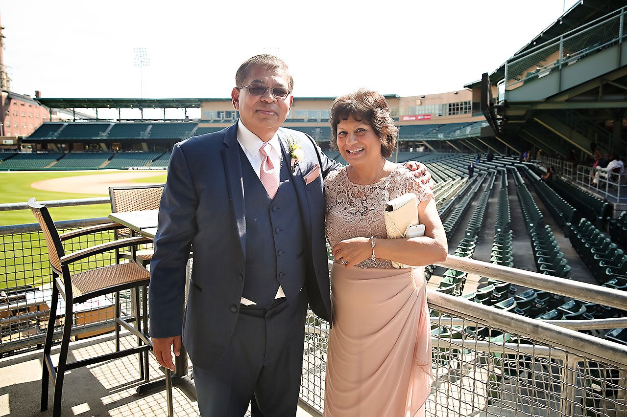 Rojita Chris St Johns Victory Field Wedding 286