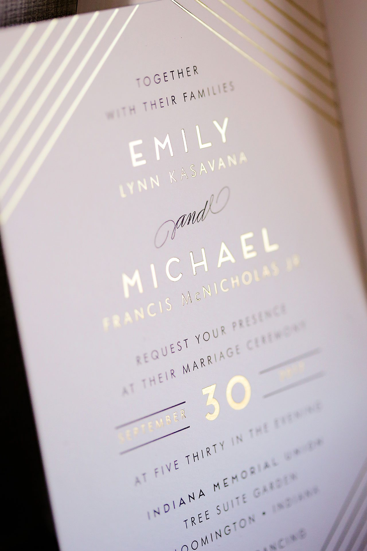 Emily Michael IU Wedding Alumni Hall 003