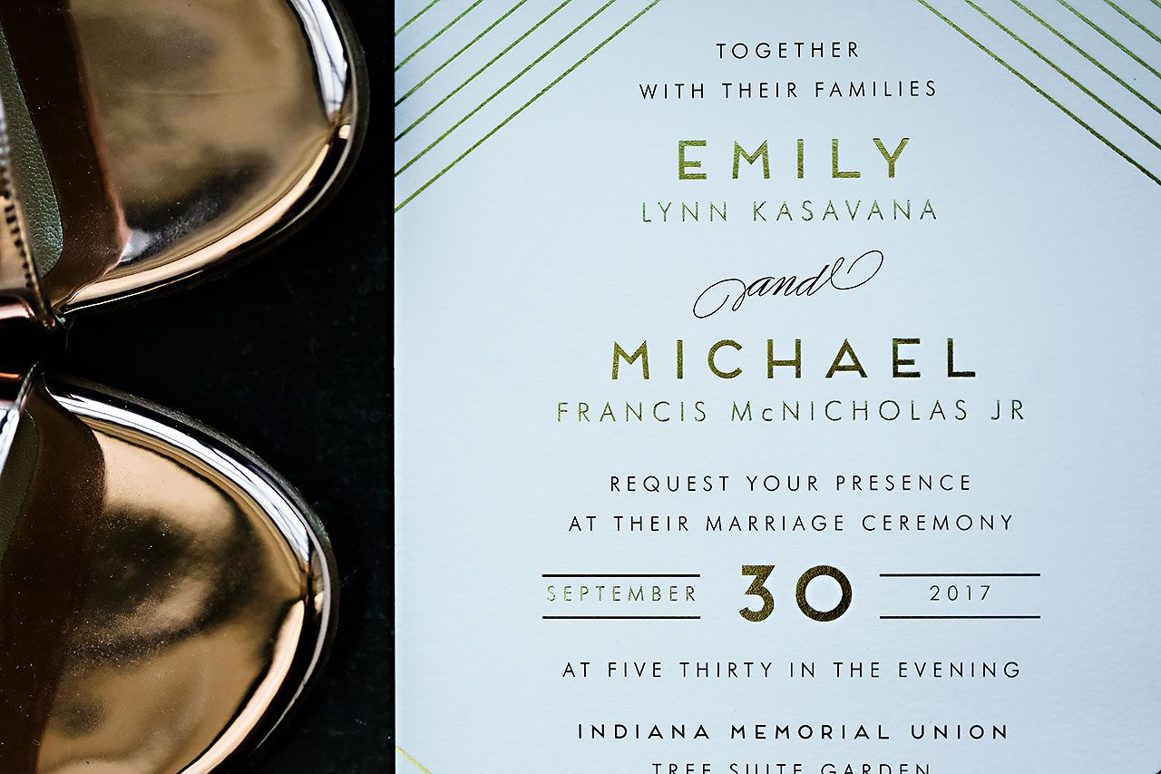 Emily Michael IU Wedding Alumni Hall 017