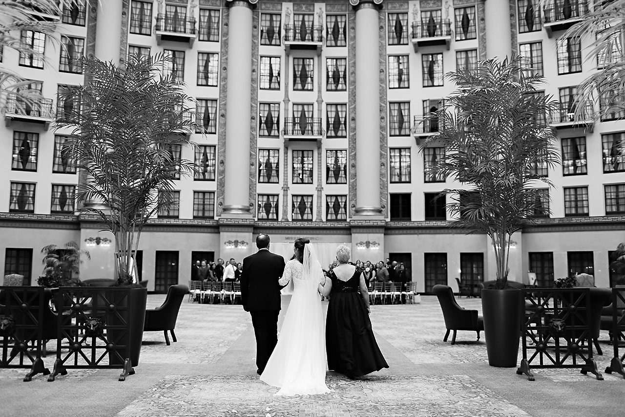 Chelsea Jeff West Baden Wedding 230