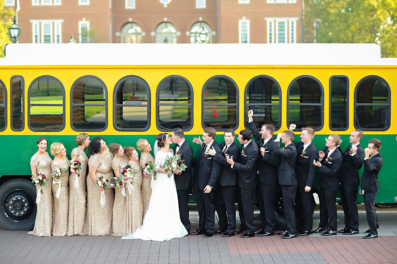 Emily JD Carmel Indiana Wedding 222