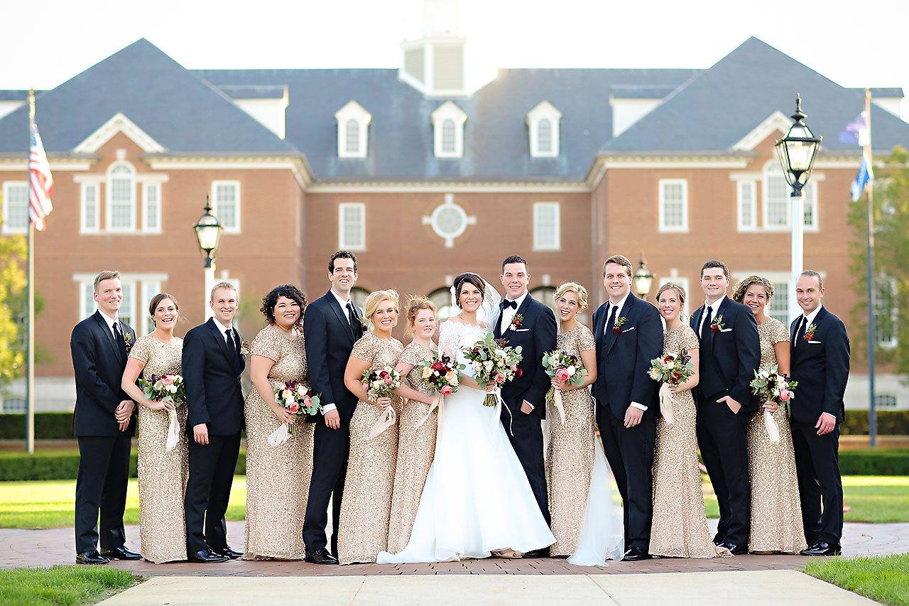 Emily JD Carmel Indiana Wedding 233