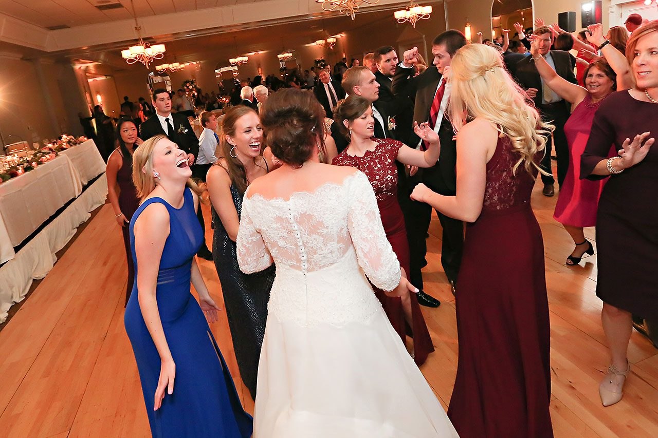 Emily JD Carmel Indiana Wedding 356