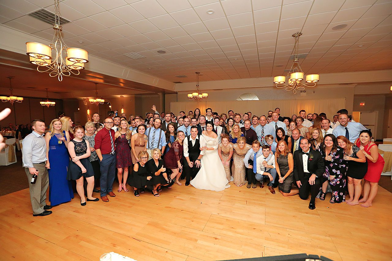 Emily JD Carmel Indiana Wedding 390
