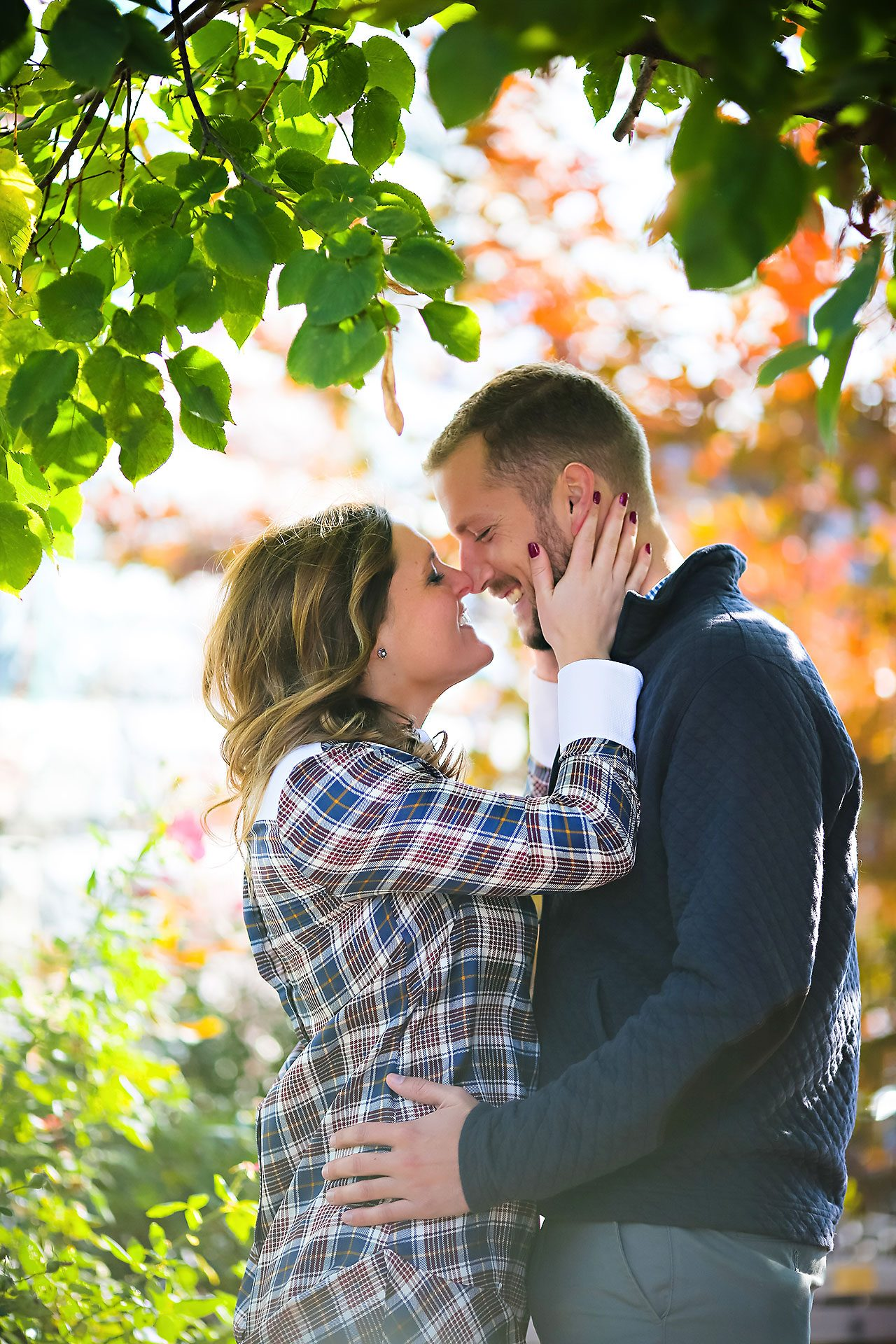 Erika Scott Fall Engagement Session 010