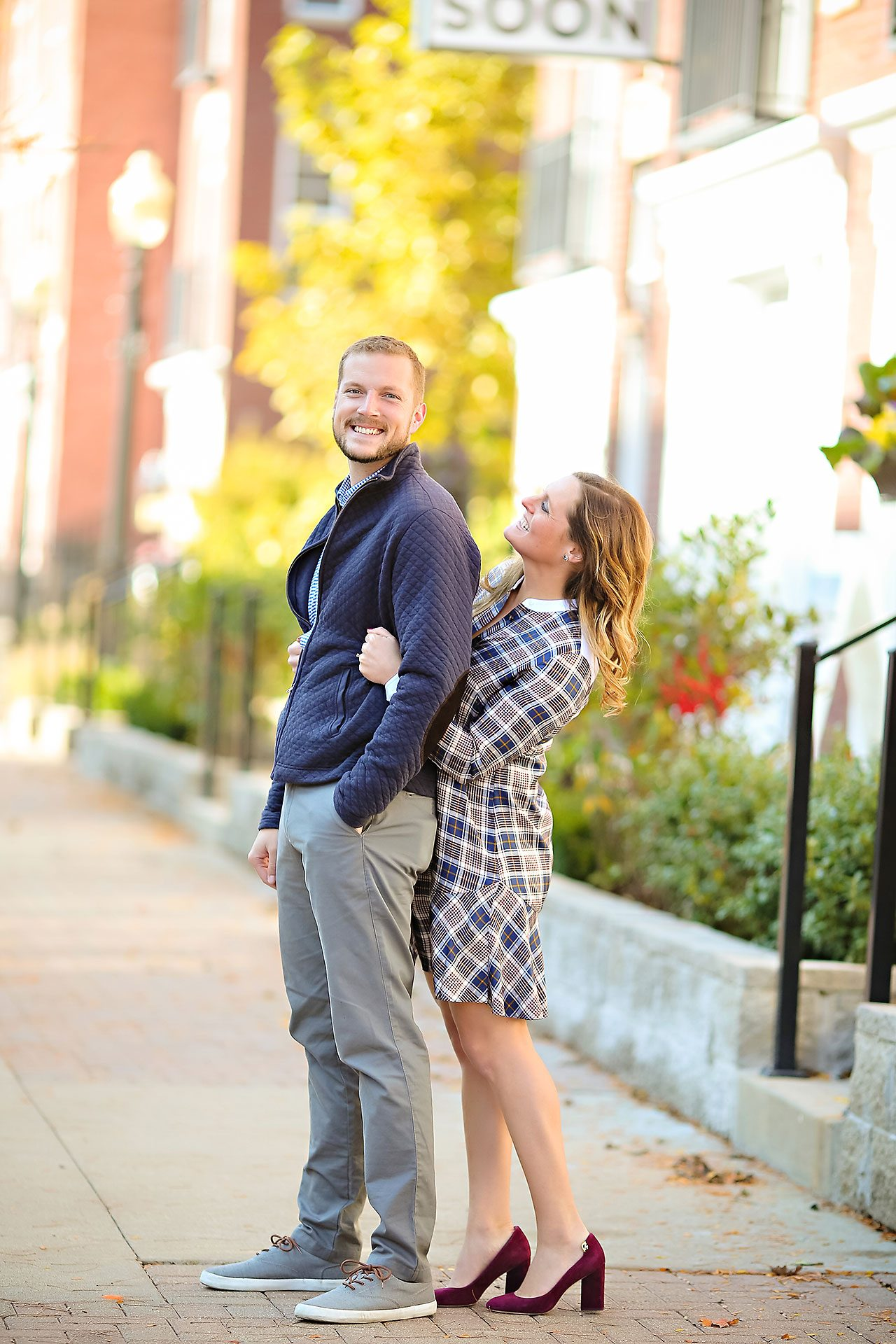 Erika Scott Fall Engagement Session 011