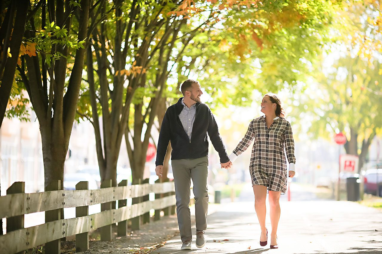 Erika Scott Fall Engagement Session 015