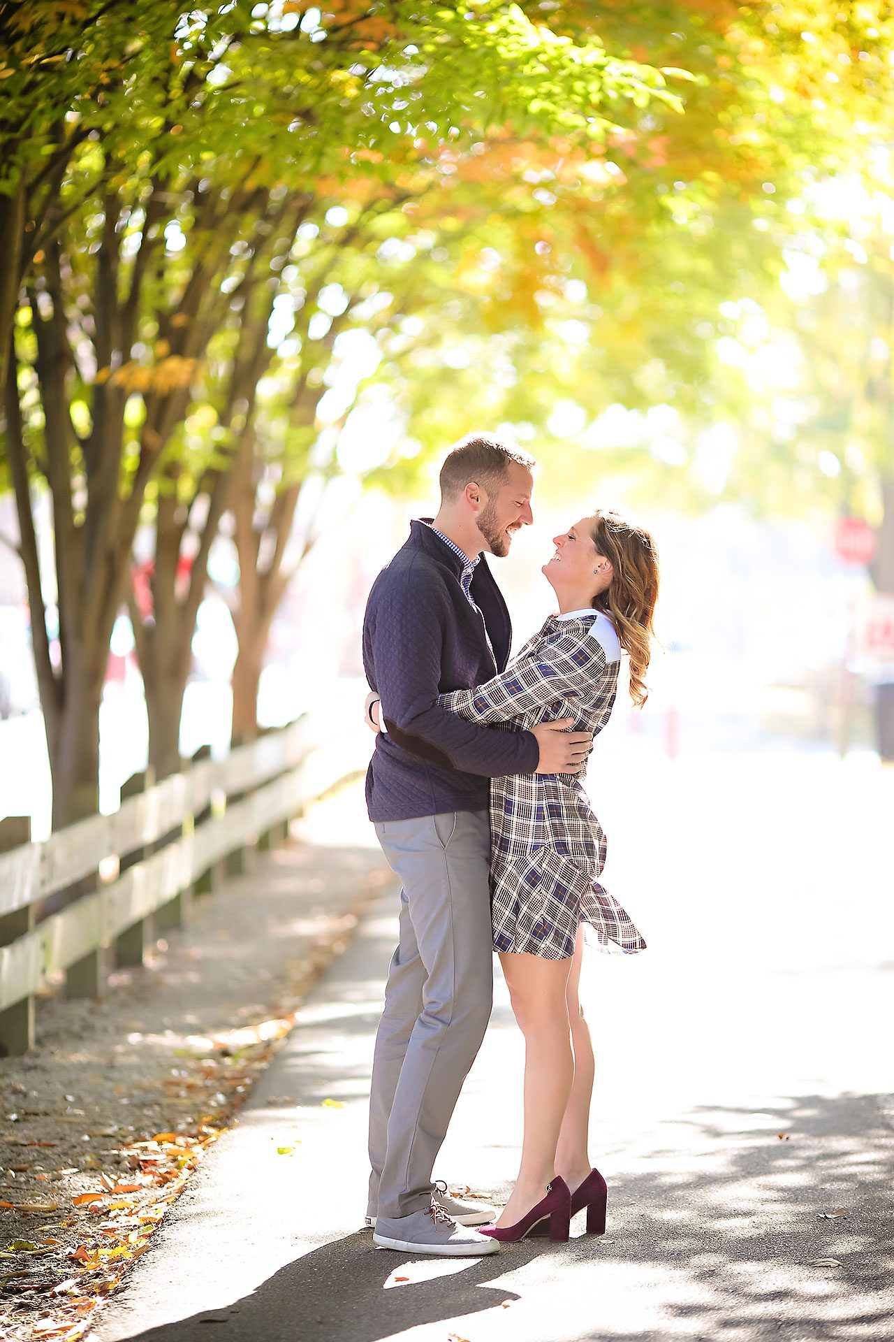 Erika Scott Fall Engagement Session 016