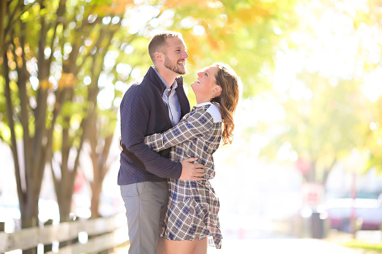 Erika Scott Fall Engagement Session 026