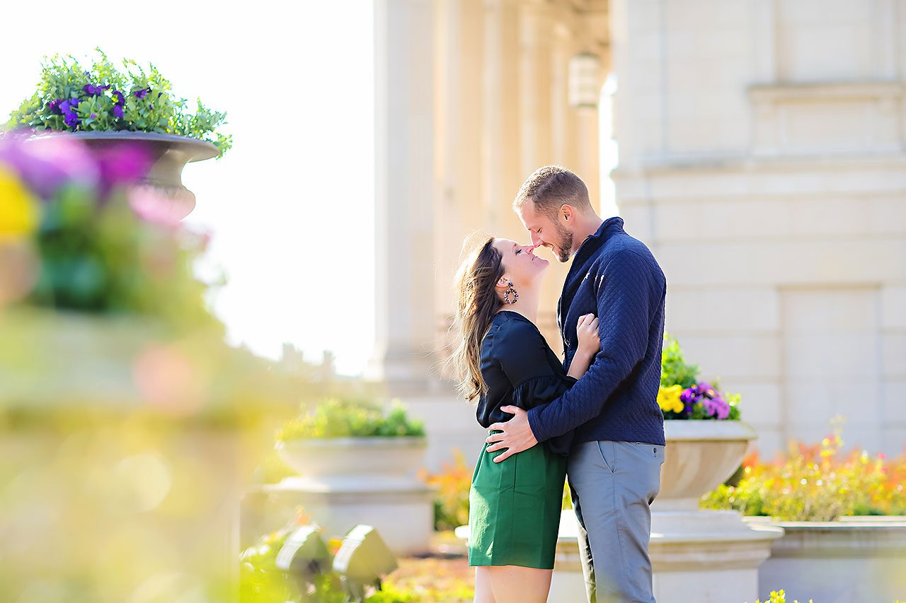 Erika Scott Fall Engagement Session 073