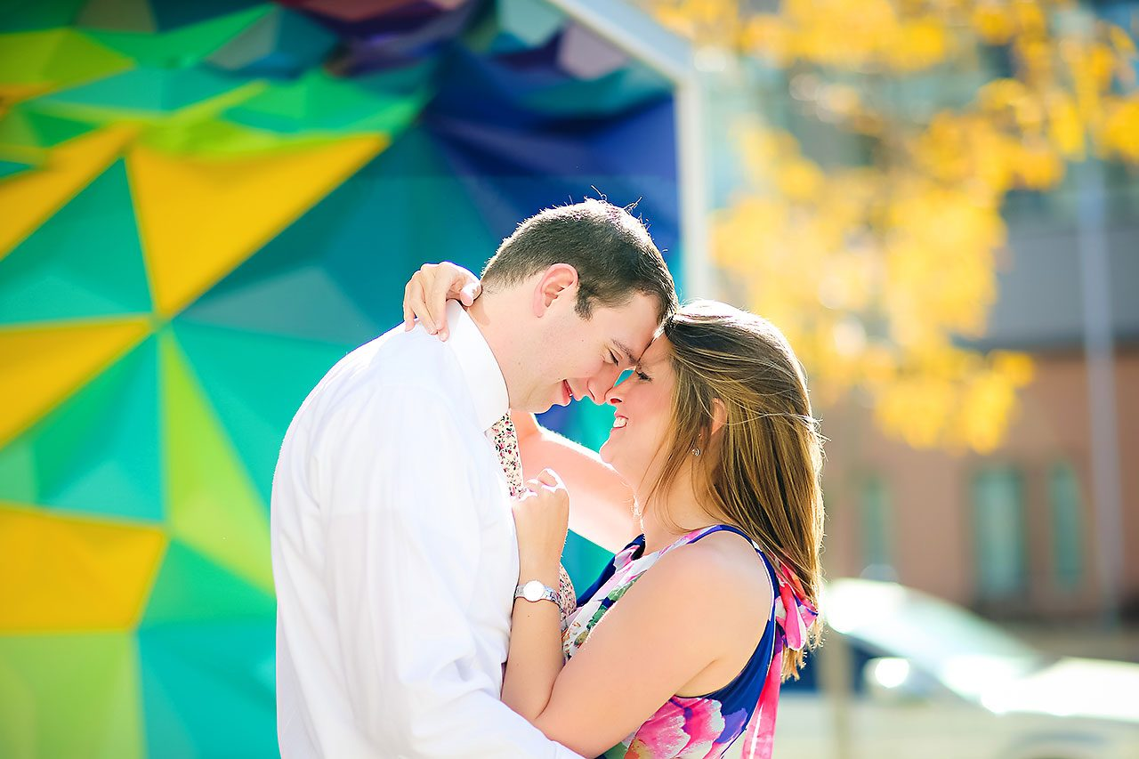 Katelyn Matt Indianapolis Fall Engagement Session 016