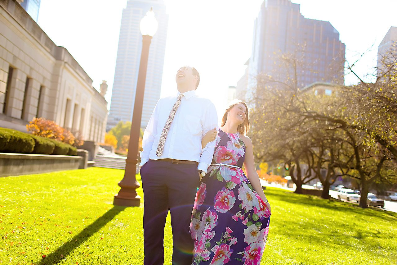 Katelyn Matt Indianapolis Fall Engagement Session 072