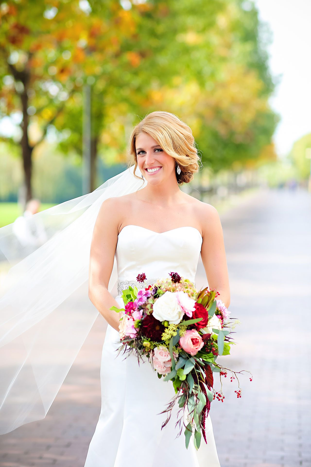Kayci Matt Indiana Roof Ballroom Indianapolis Wedding 135