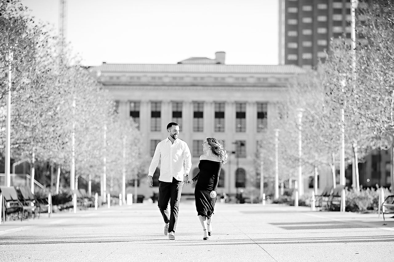 Kelsey Joe Cleveland Engagement Session 057