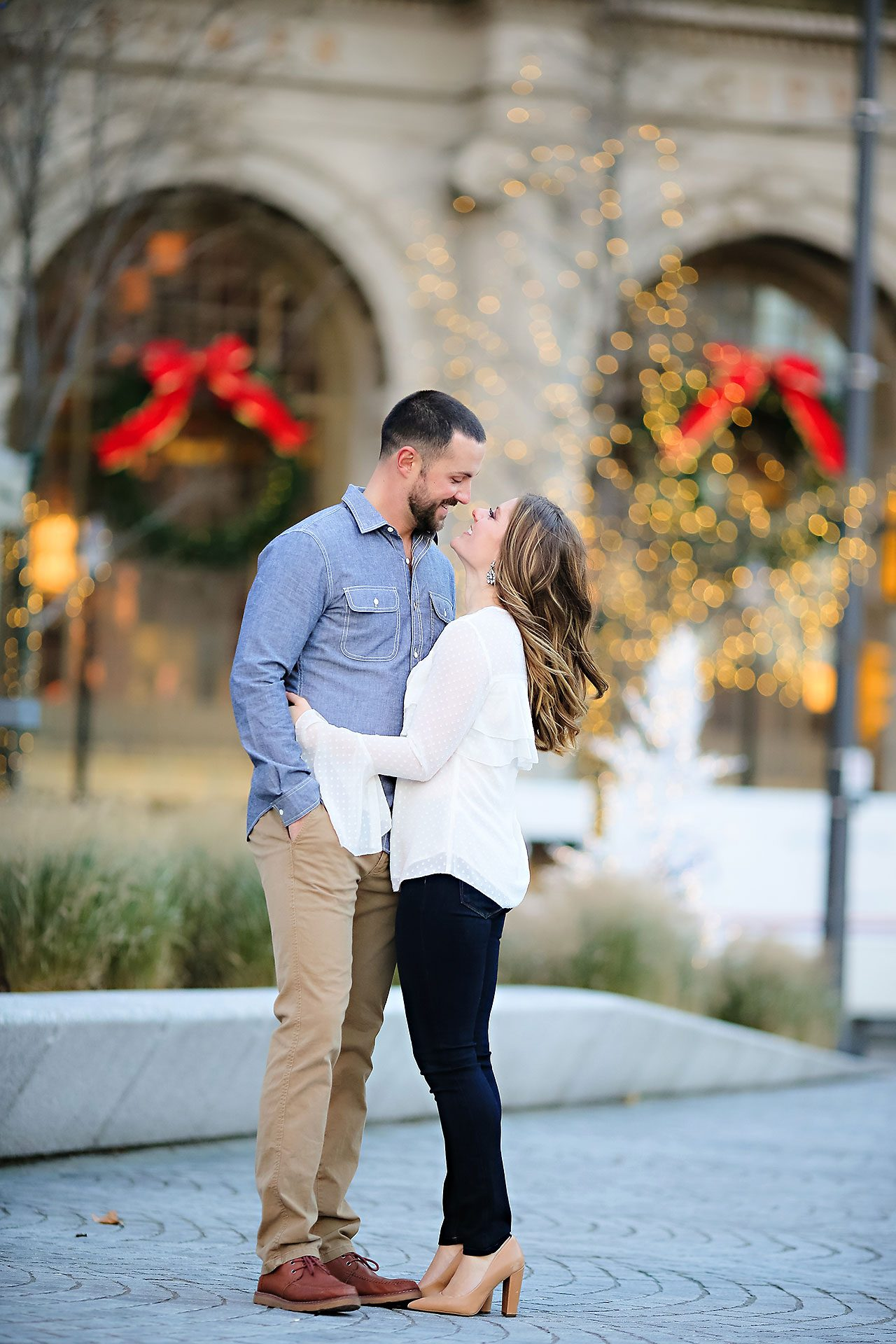 Kelsey Joe Cleveland Engagement Session 062