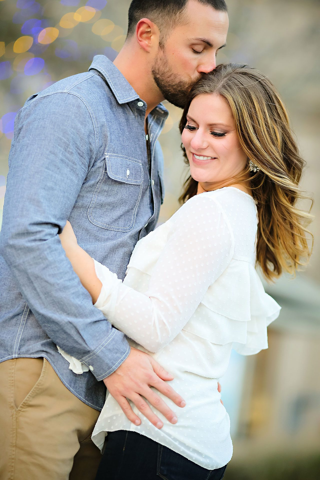 Kelsey Joe Cleveland Engagement Session 063