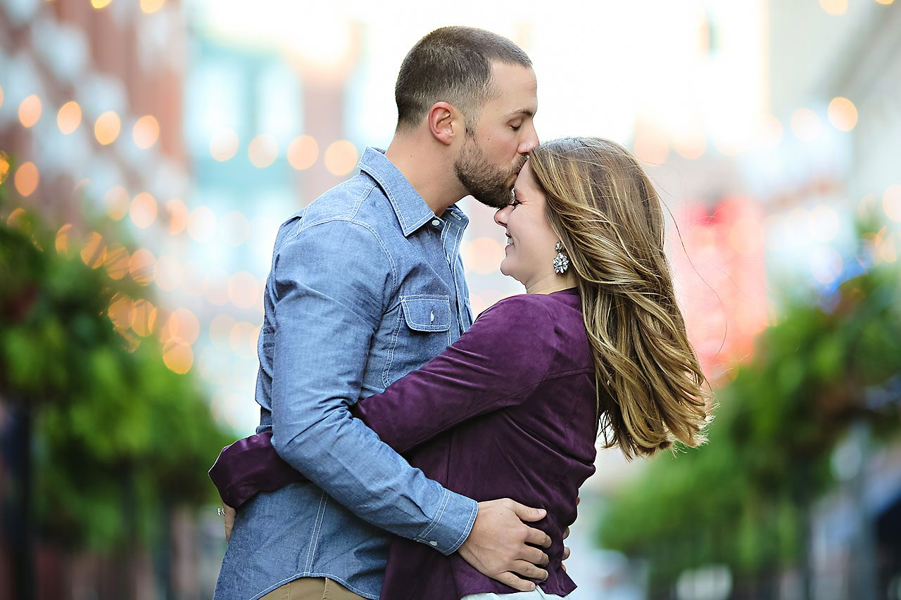 Kelsey Joe Cleveland Engagement Session 069