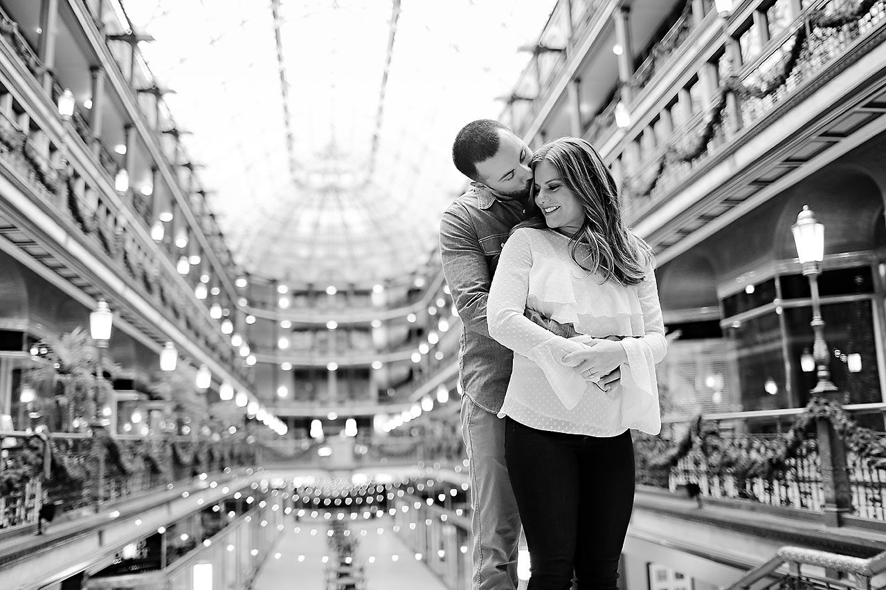 Kelsey Joe Cleveland Engagement Session 086
