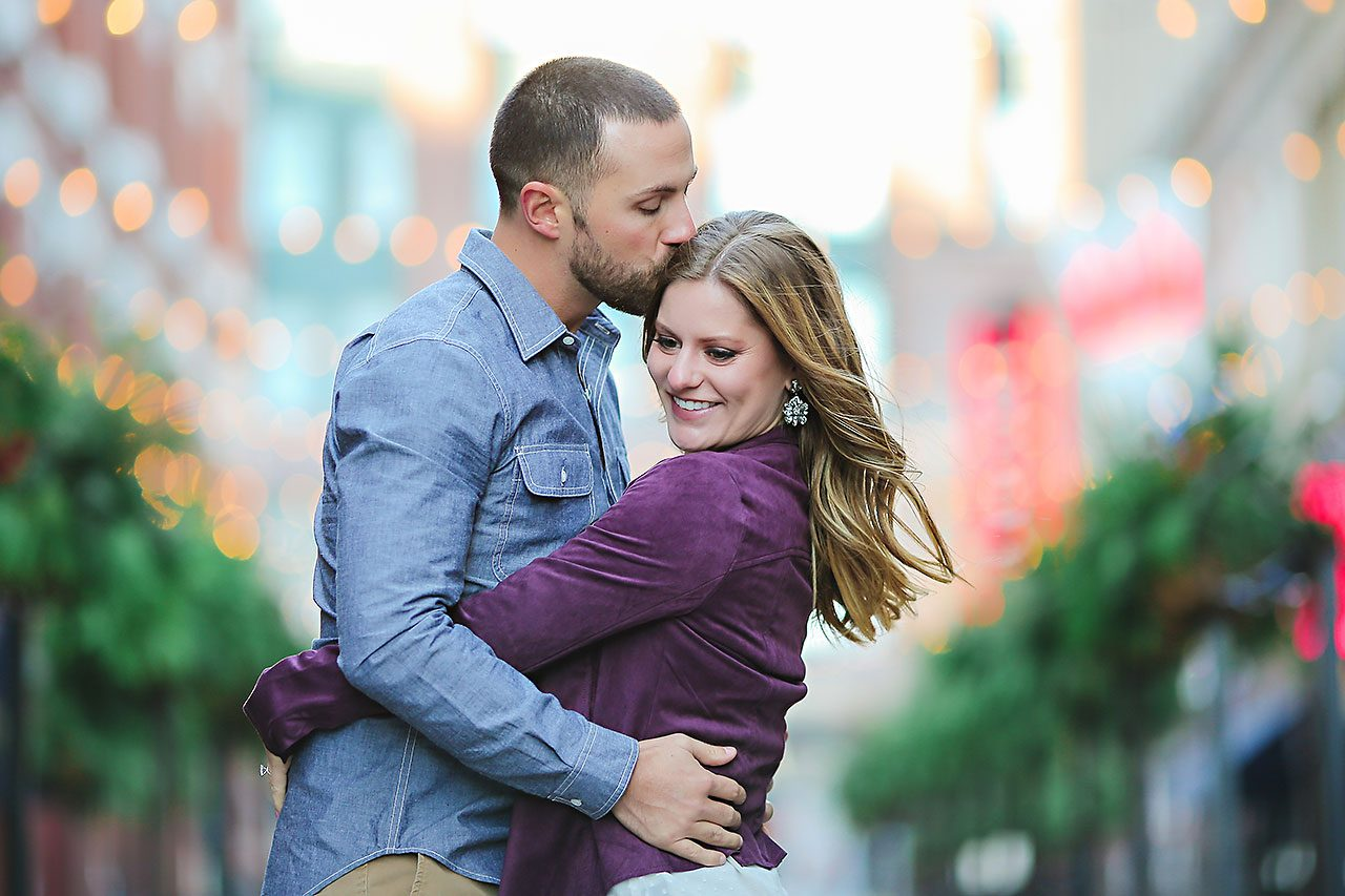Kelsey Joe Cleveland Engagement Session 087