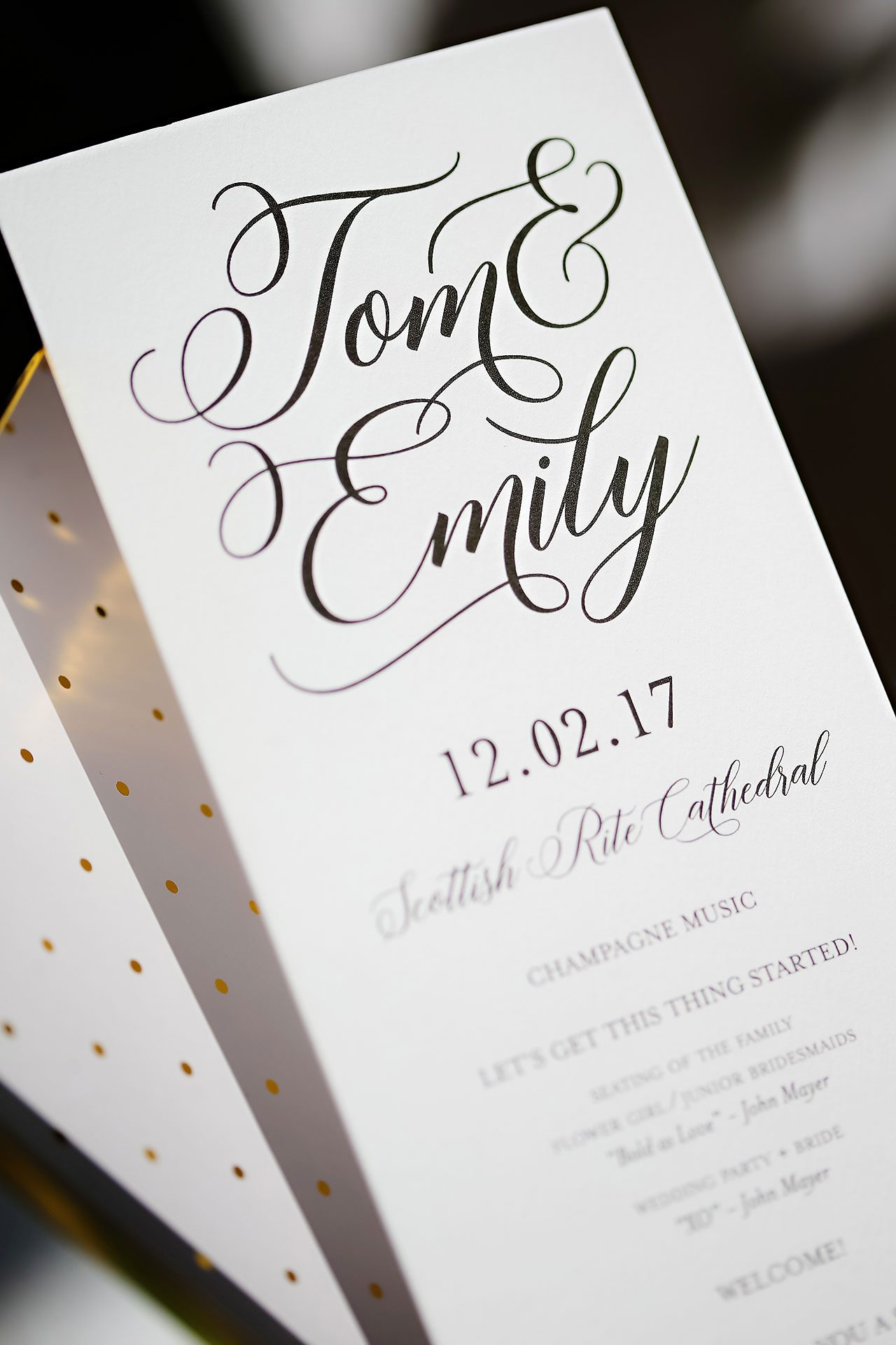 Emily Tom Scottish Rite Indianapolis Wedding 229