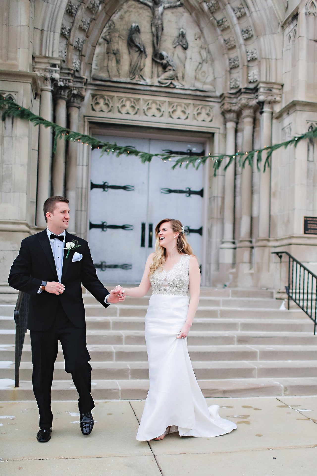 Karissa Ryan Indianapolis Winter Wedding 165