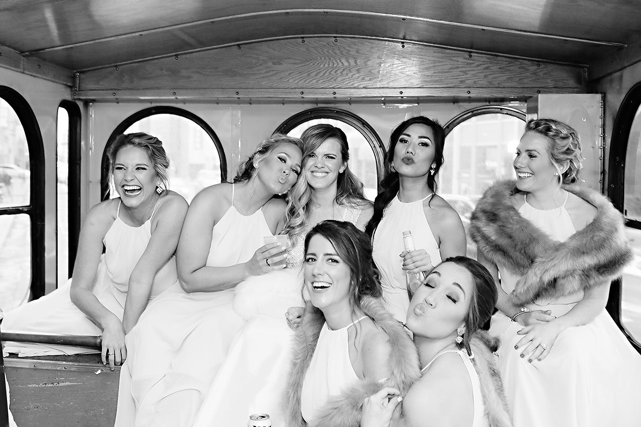 Karissa Ryan Indianapolis Winter Wedding 170