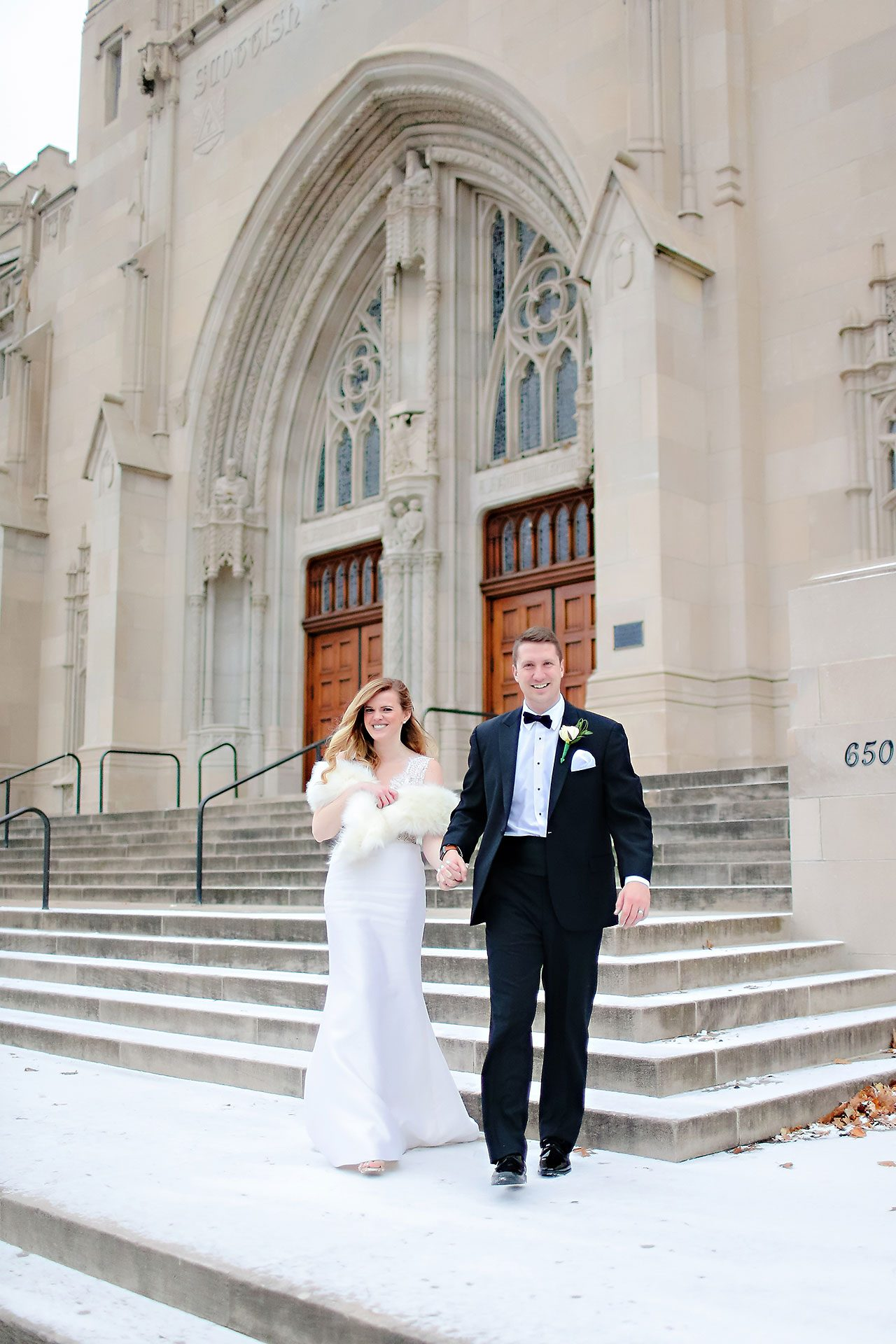 Karissa Ryan Indianapolis Winter Wedding 182