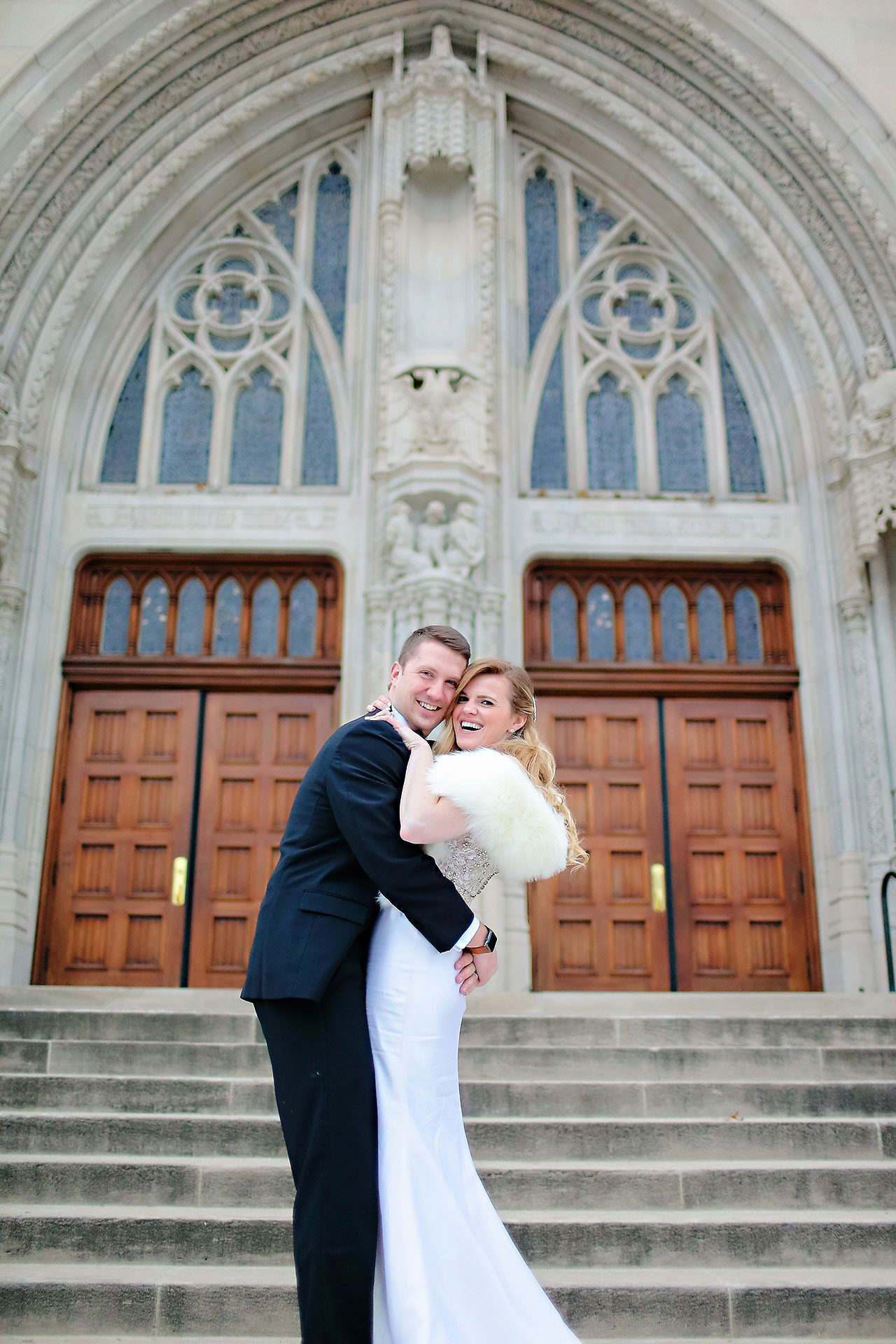 Karissa Ryan Indianapolis Winter Wedding 184