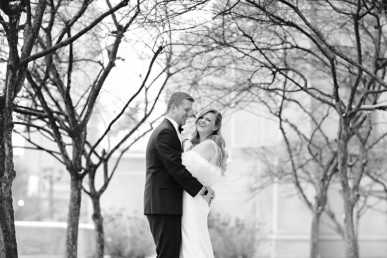 Karissa Ryan Indianapolis Winter Wedding 193