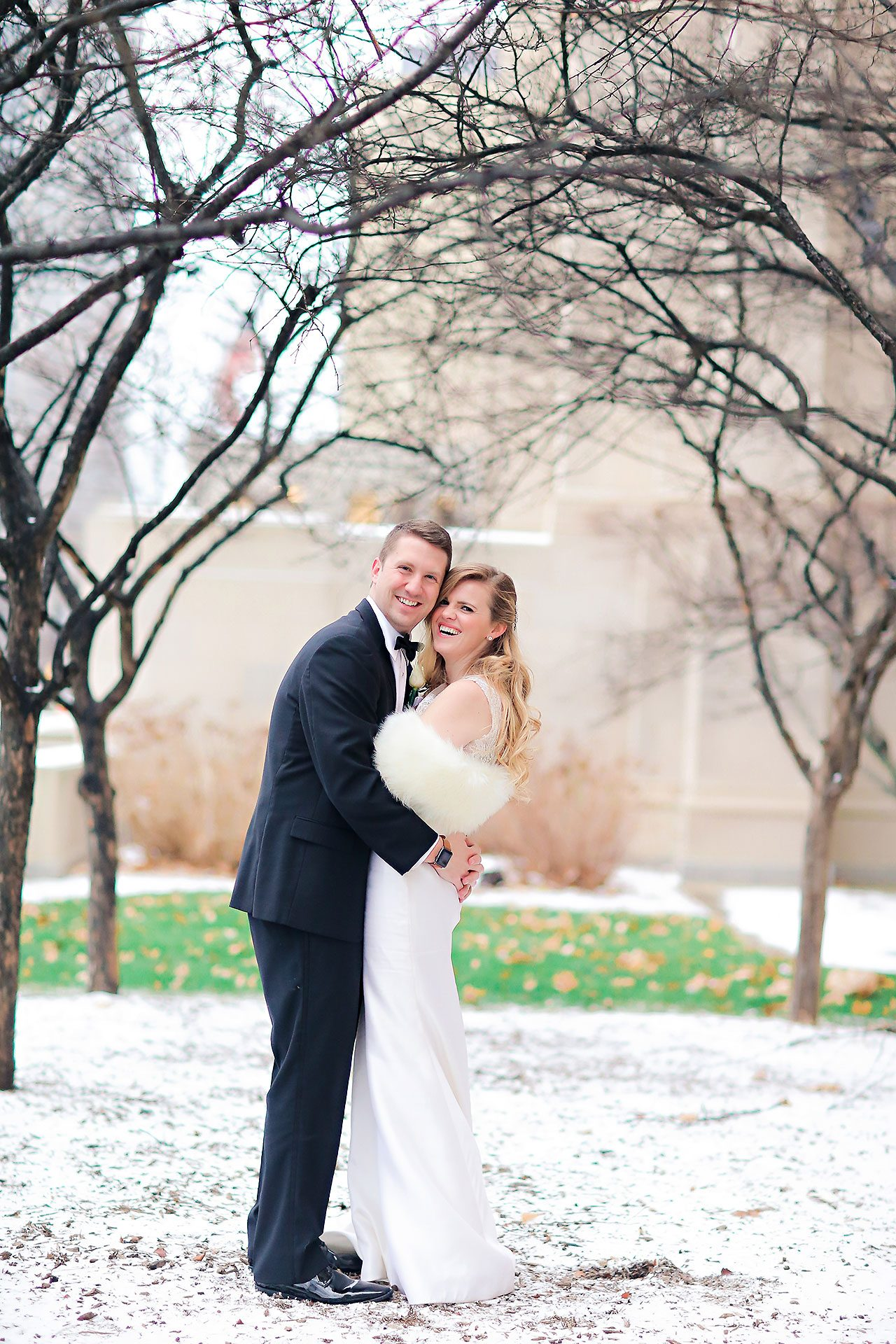 Karissa Ryan Indianapolis Winter Wedding 198
