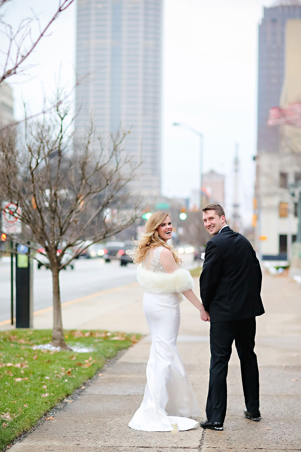 Karissa Ryan Indianapolis Winter Wedding 200