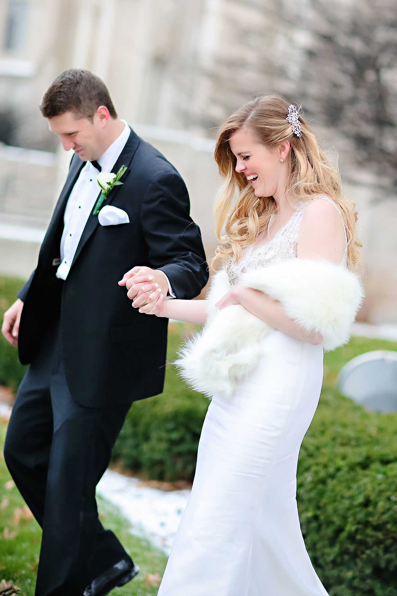 Karissa Ryan Indianapolis Winter Wedding 202