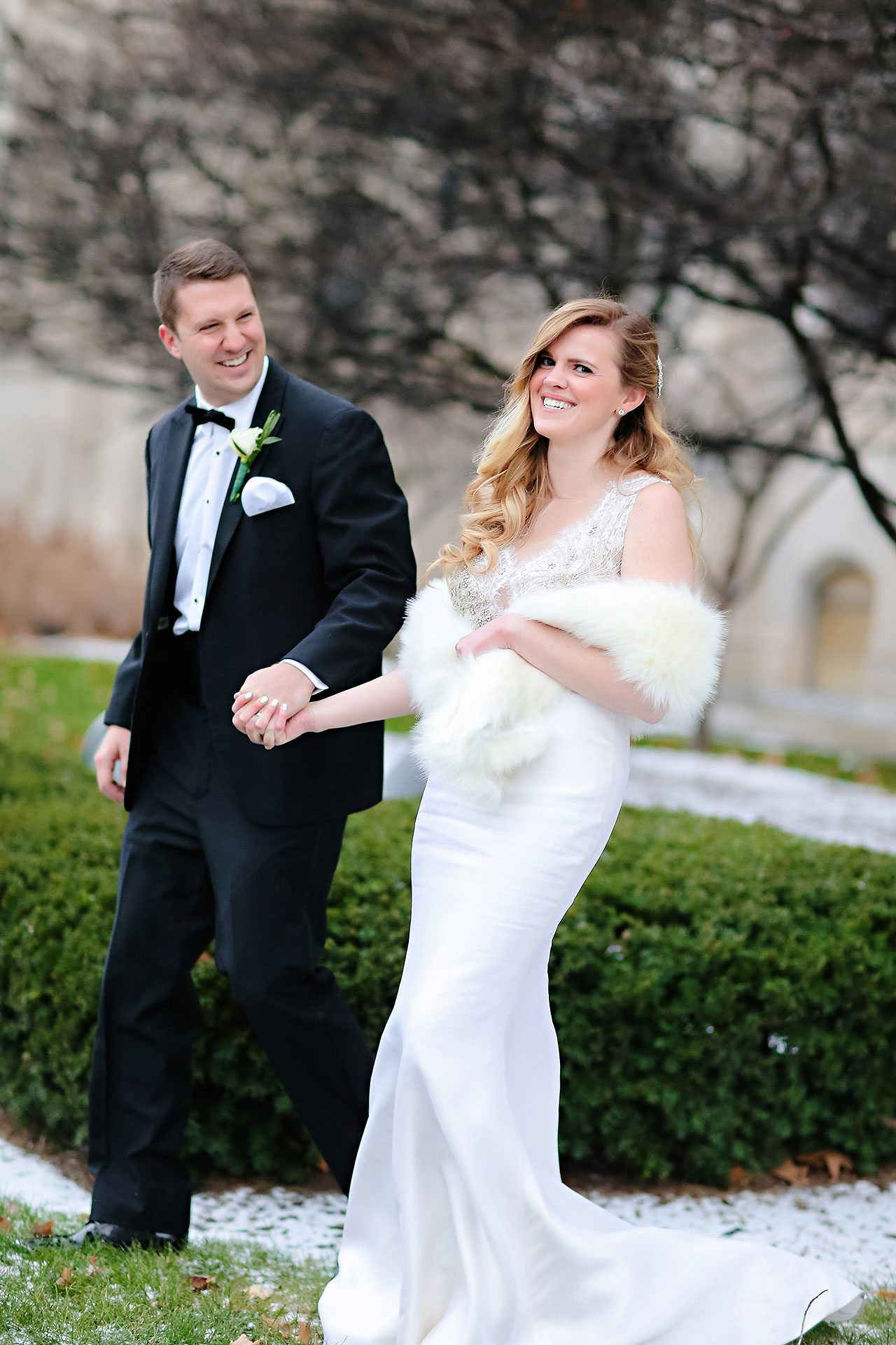 Karissa Ryan Indianapolis Winter Wedding 213