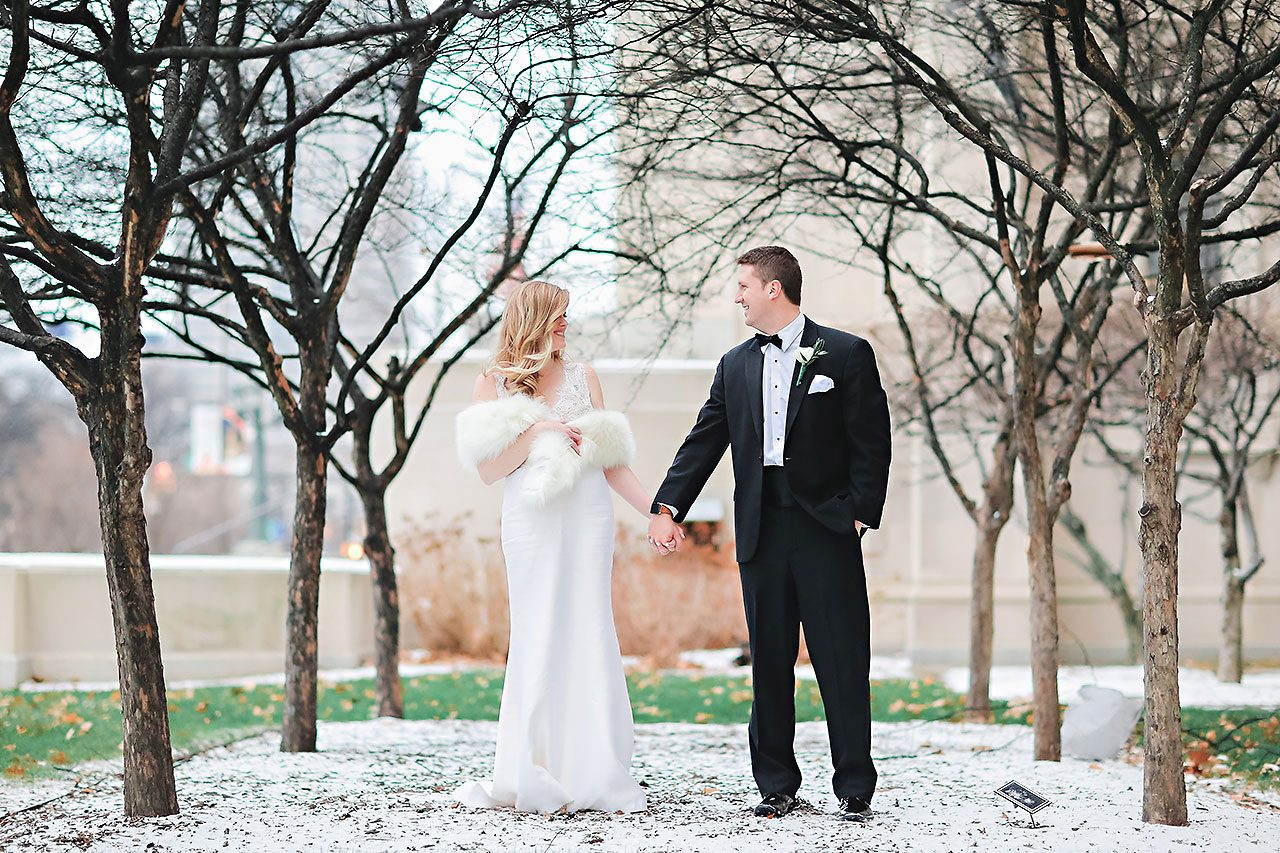 Karissa Ryan Indianapolis Winter Wedding 218