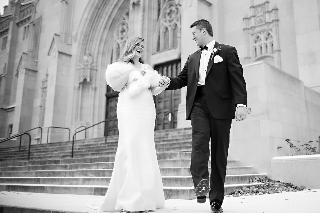 Karissa Ryan Indianapolis Winter Wedding 219