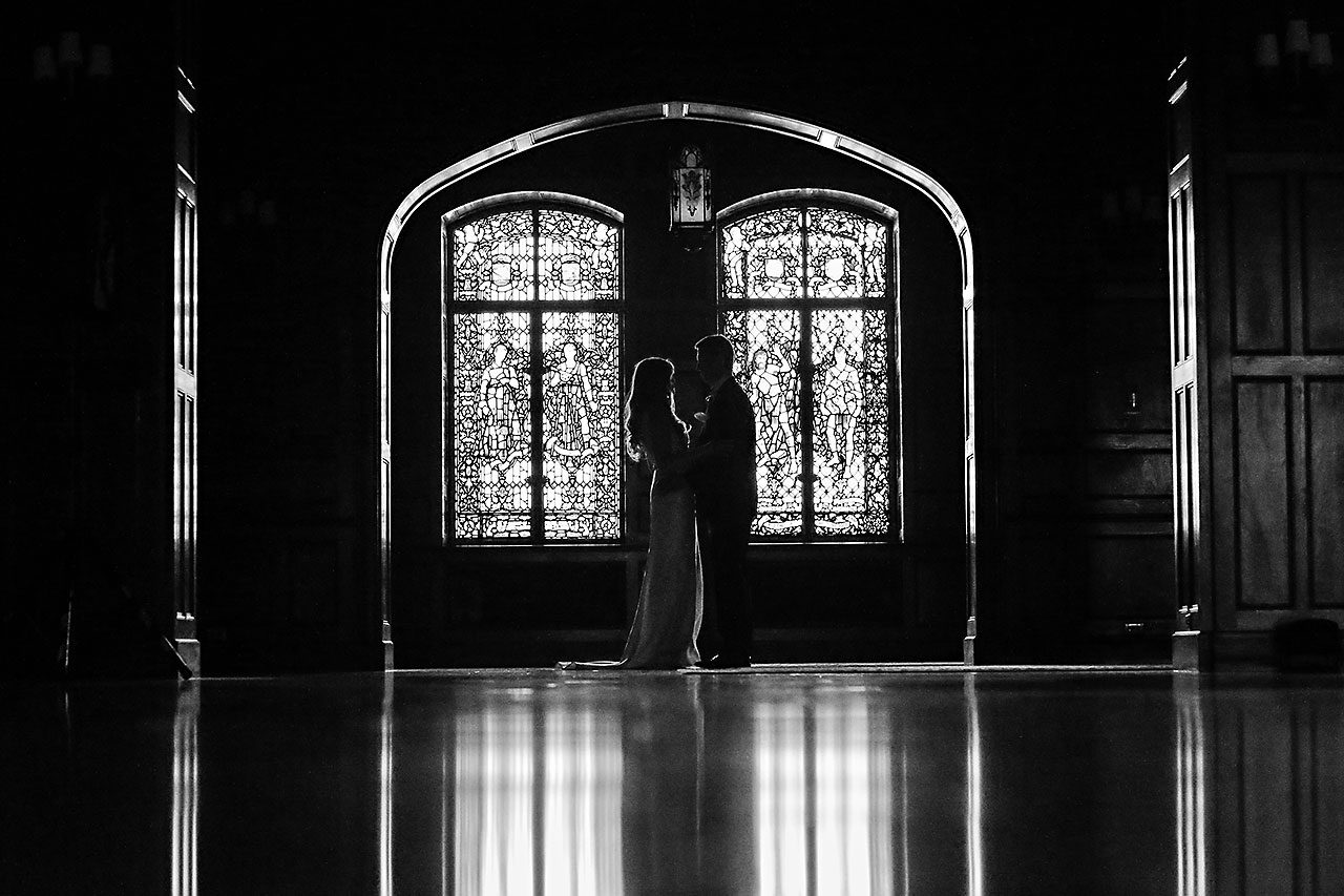 Karissa Ryan Indianapolis Winter Wedding 223