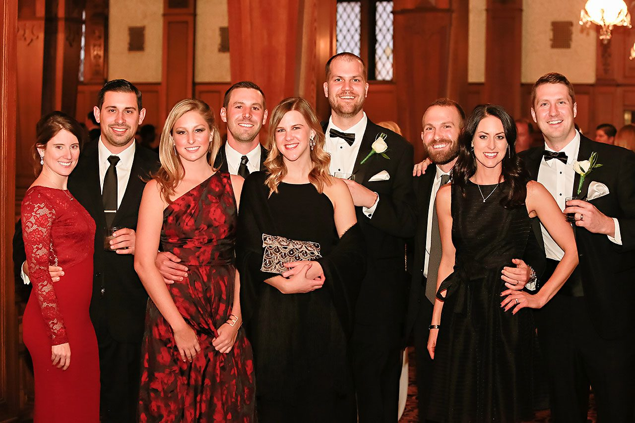 Karissa Ryan Indianapolis Winter Wedding 229