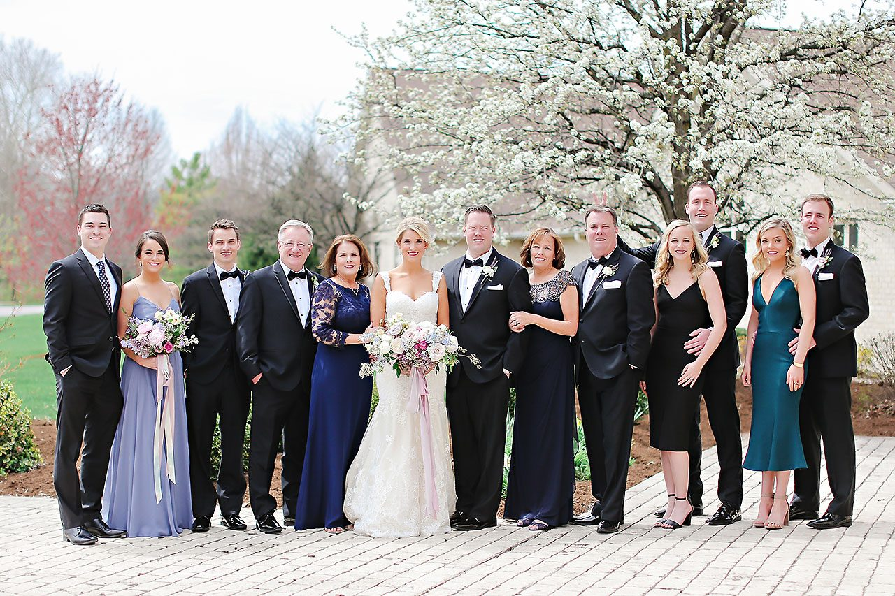 Taryn Jon Indianapolis Museum Of Art Newfields Wedding 109