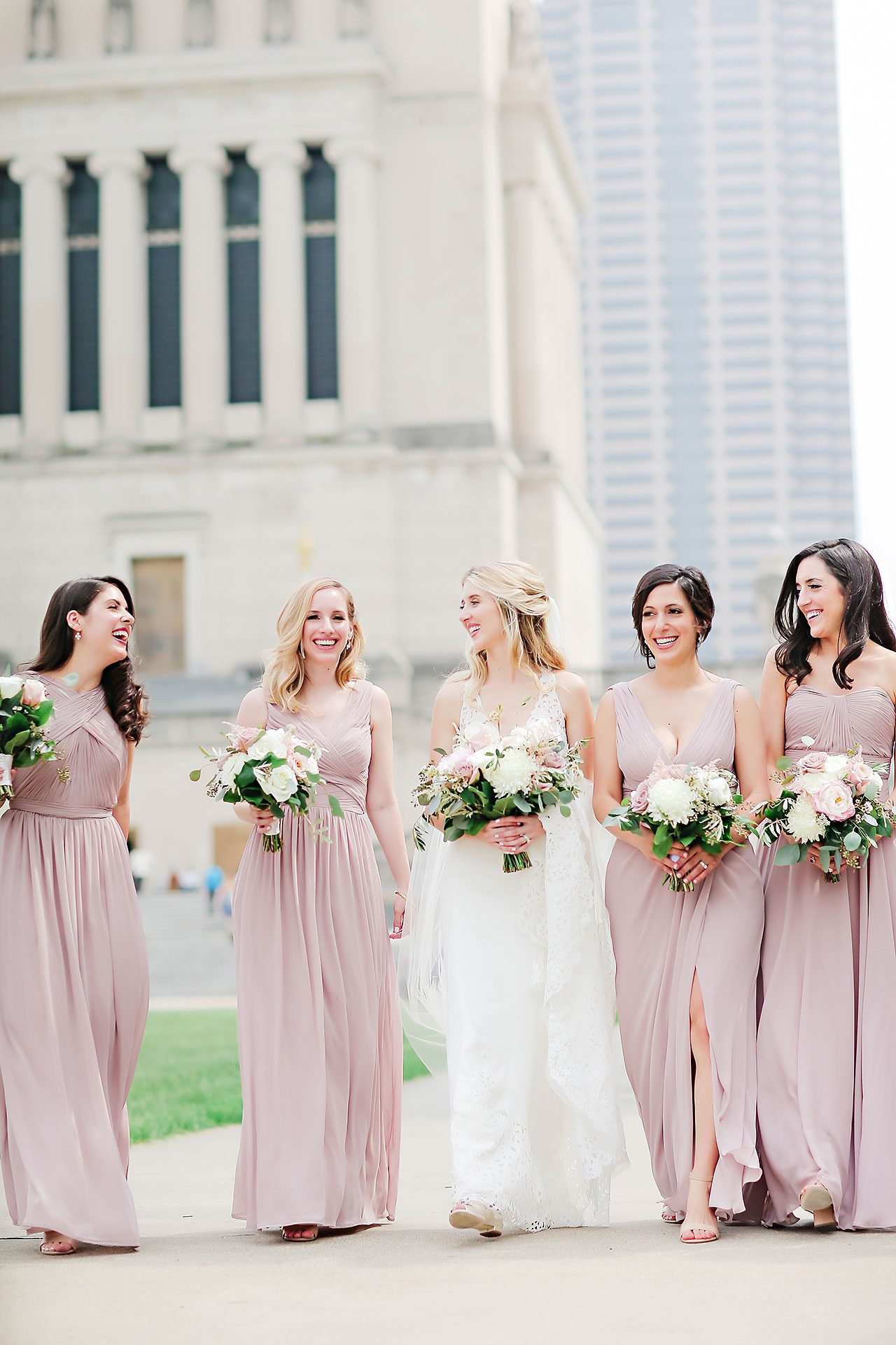 Allison Jeff Union Station Crowne Plaza Indianapolis wedding 172