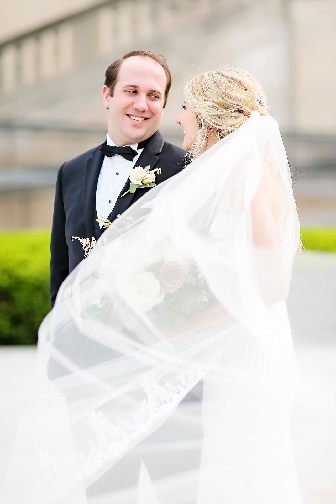 Allison Jeff Union Station Crowne Plaza Indianapolis wedding 203