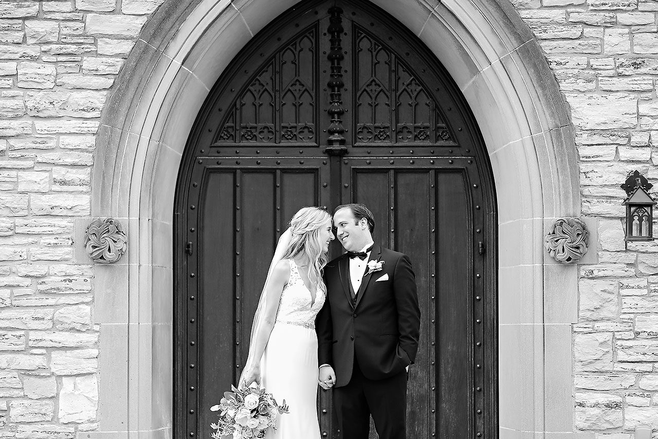 Allison Jeff Union Station Crowne Plaza Indianapolis wedding 255