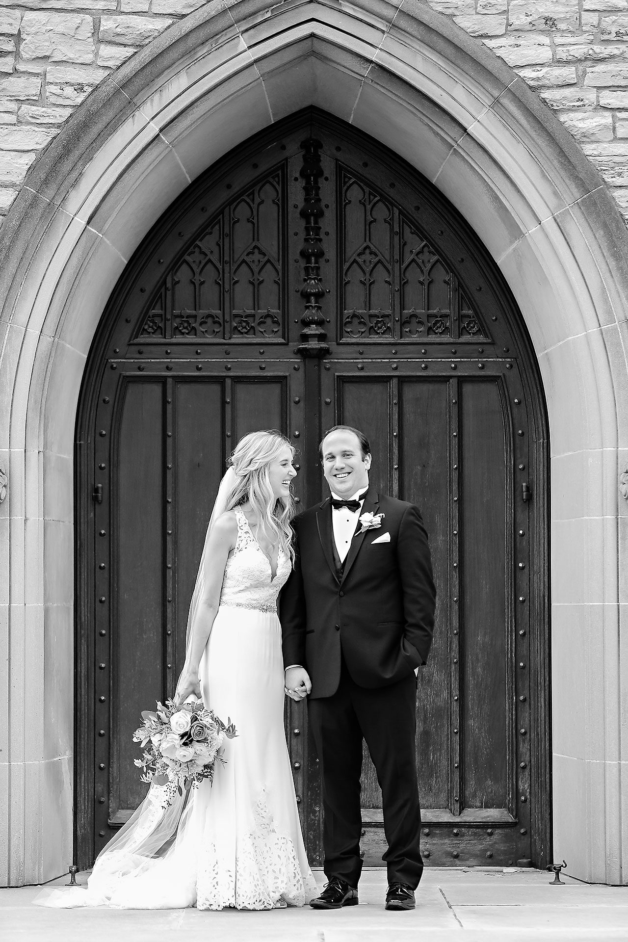 Allison Jeff Union Station Crowne Plaza Indianapolis wedding 258