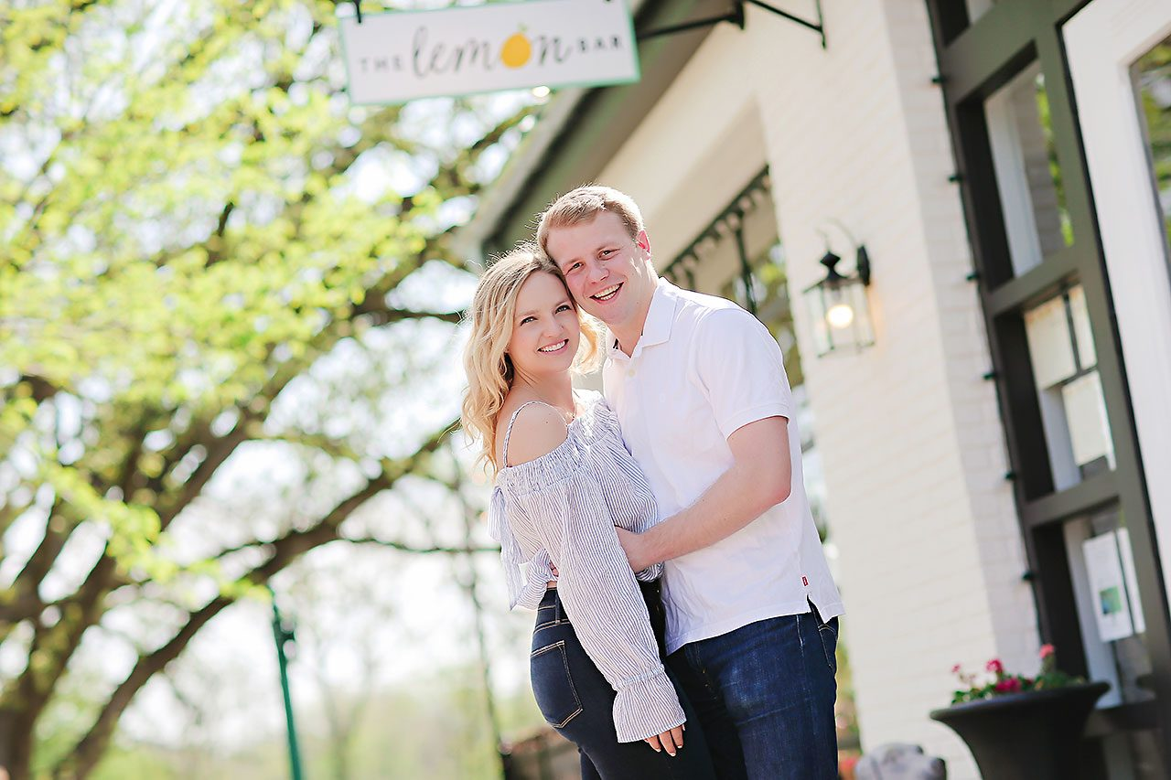 Morgan Max Zionsville Engagement Session 037