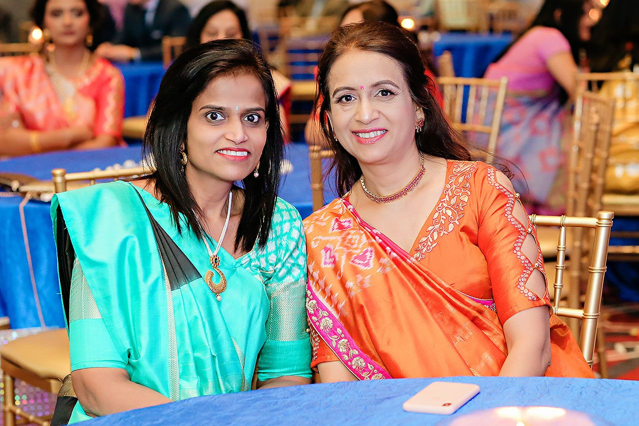 Neil Ganesh Pooja Embassy Suites Conference Center Noblesville 083