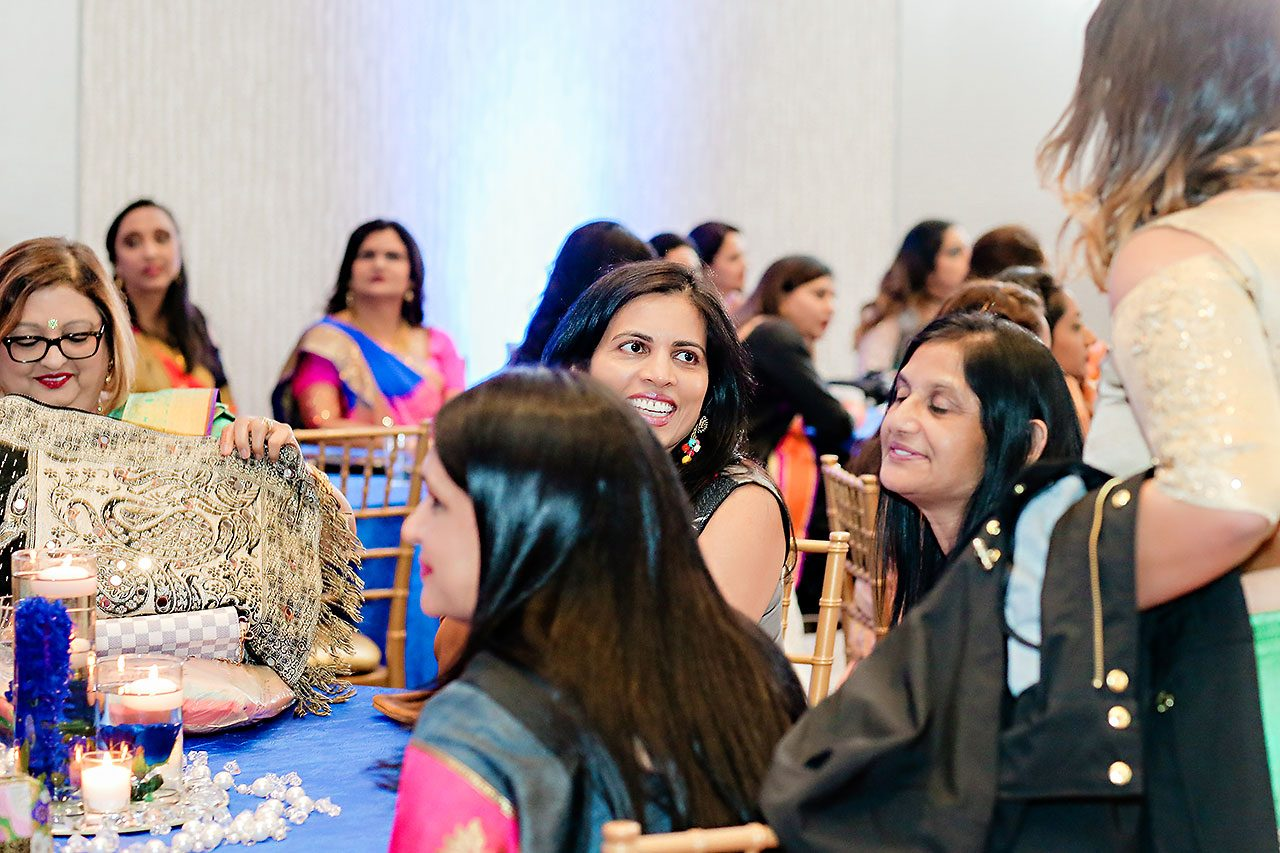 Neil Ganesh Pooja Embassy Suites Conference Center Noblesville 102
