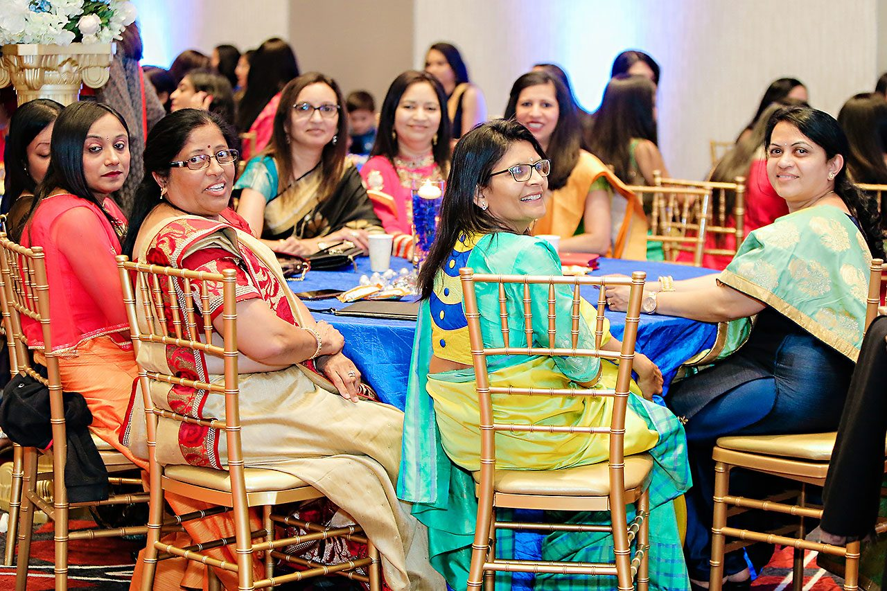 Neil Ganesh Pooja Embassy Suites Conference Center Noblesville 135