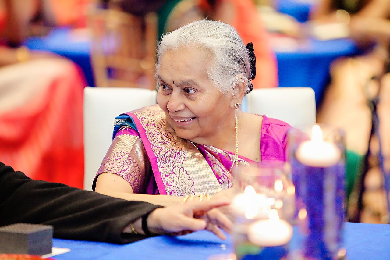 Neil Ganesh Pooja Embassy Suites Conference Center Noblesville 158