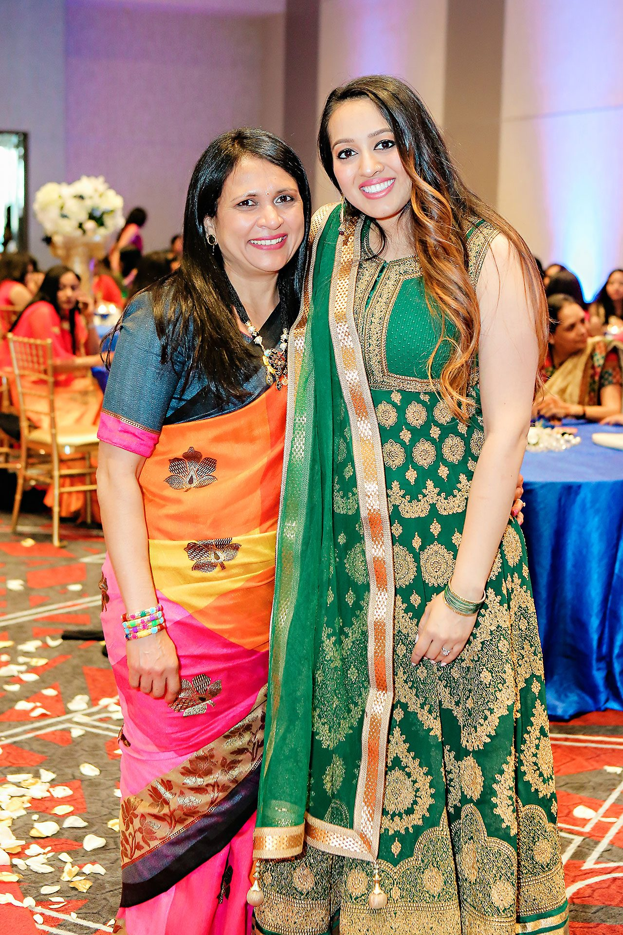 Neil Ganesh Pooja Embassy Suites Conference Center Noblesville 178