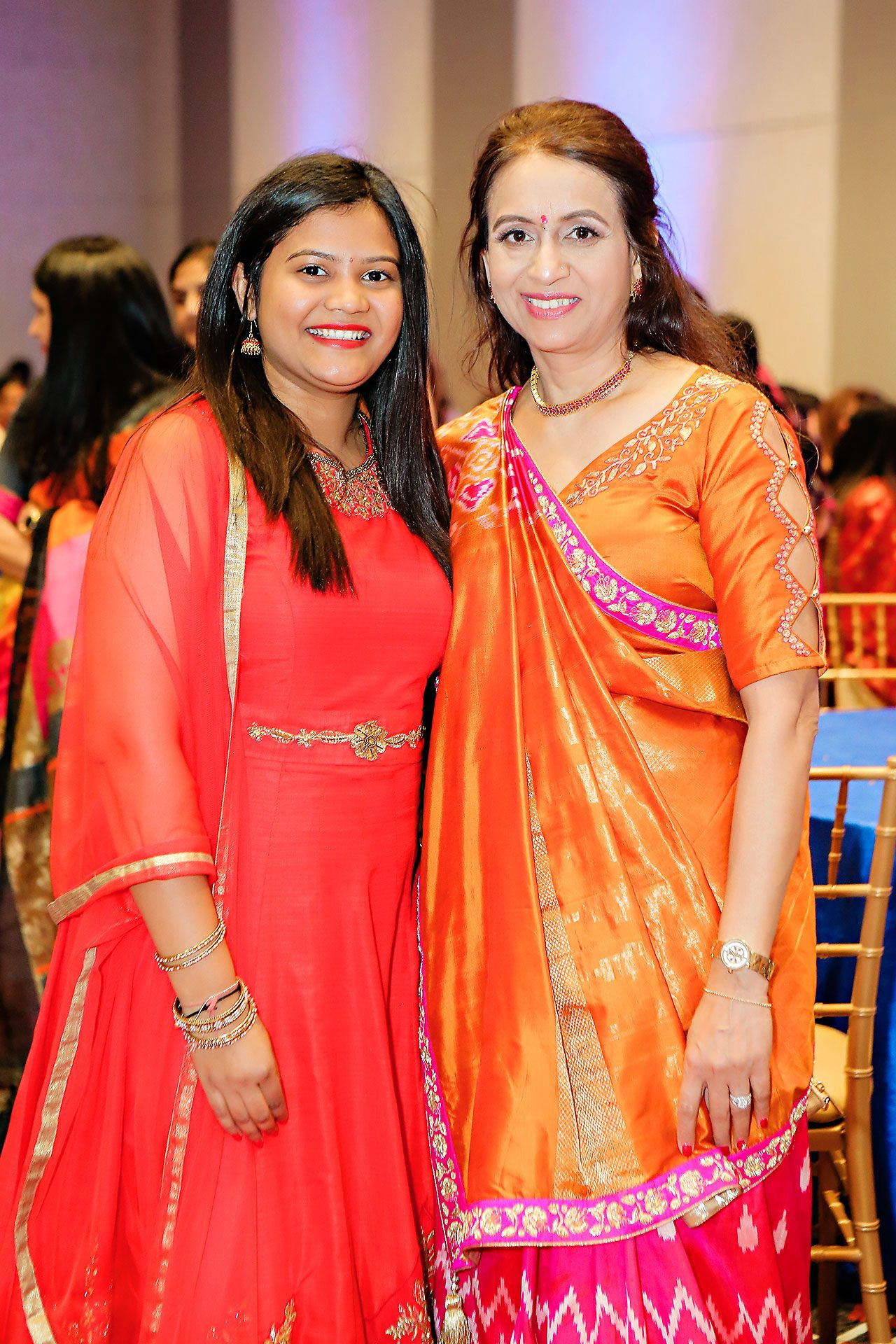 Neil Ganesh Pooja Embassy Suites Conference Center Noblesville 179