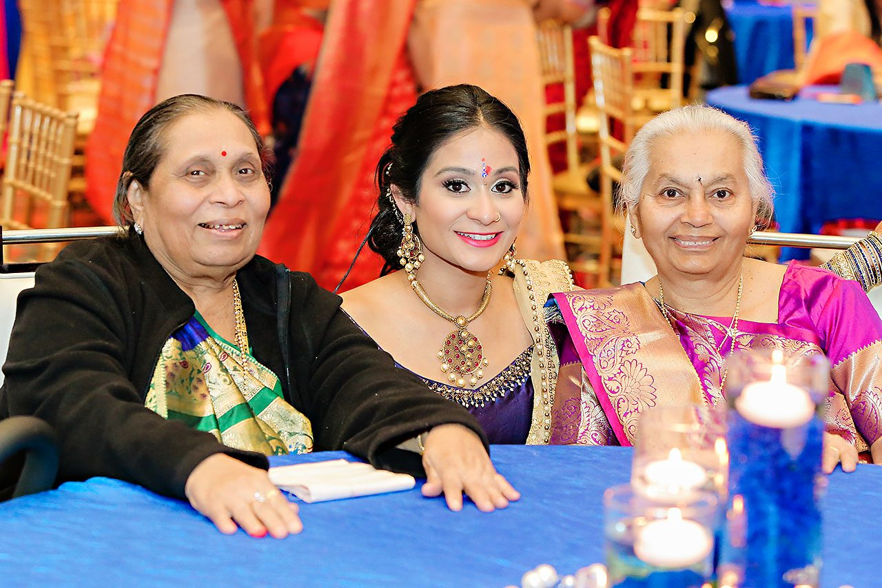 Neil Ganesh Pooja Embassy Suites Conference Center Noblesville 185